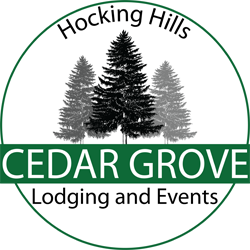 Cedar Grove Lodging and Events