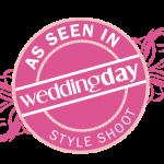 Wedding Day Style Shoot